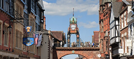 Visit Chester